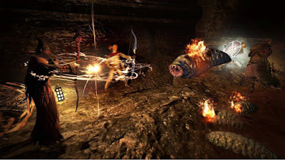 Download Dragons Dogma Dark Arisen Highly Compressed Game For PC