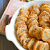 Southern Cheese Crackers + Add a Pinch Cookbook