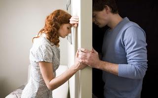 8 πράγματα που κάνουν οι άντρες μετά από ένα χωρισμό
