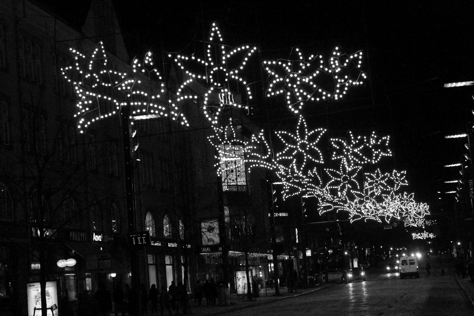 Valoviikot Tampere