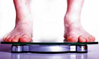 Perda de peso inexplicada