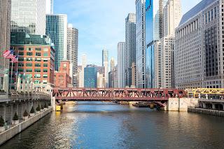 N LaSalle Chicago
