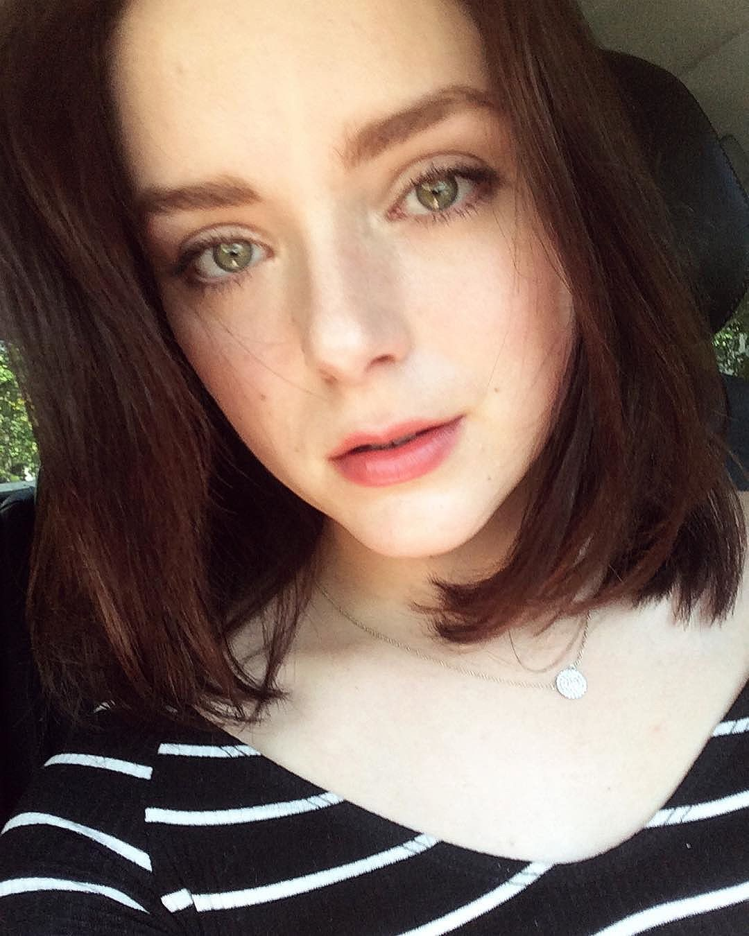 Madison Davenport Nude Photos 70