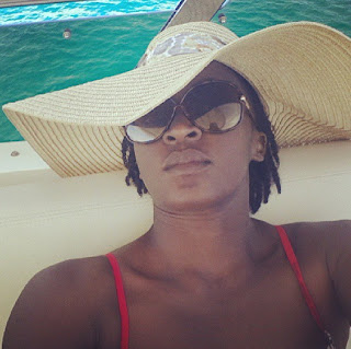 kate henshaw on vacation
