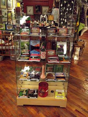 Mossy Feet Bookstore