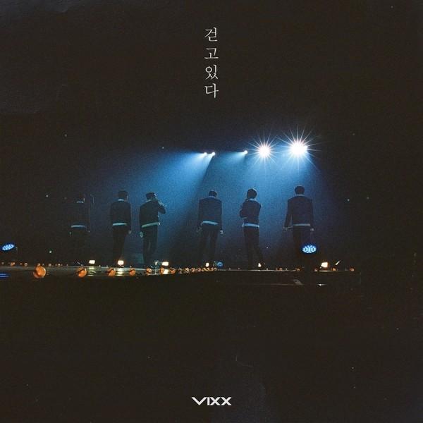 VIXX - Walking (걷고있다)