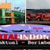 Masyarakat Daerah TPA Tamangapa Makassar Terkena Dampak Asap Sampah Terbakar