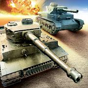 War Machines: Free Multiplayer Tank Shooting Games (Radar Hack) MOD APK