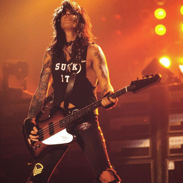 Nikki Sixx 'SUCK IT' shirt. PYGOD.COM