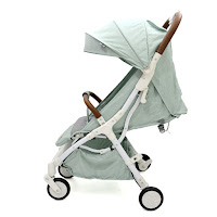 chris & olins A8188 hofin lightweight baby stroller