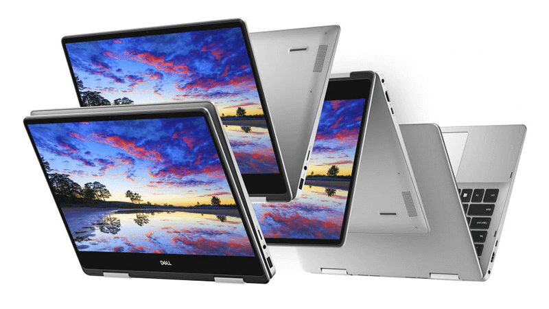 IFA 2018: Dell launches Inspiron 5000 and 7000 laptops