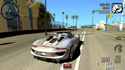 GTA V GRAPHICS 2019 HD MOD PACK For GTA SA 300MB