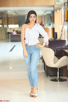 Avantika Mishra in Jeans and Off Shoulder Top ~  Exclusive 43.JPG