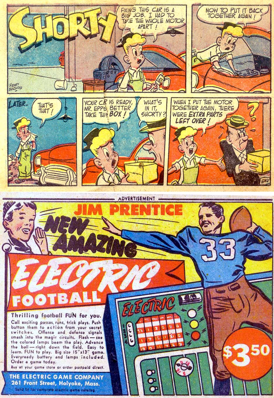 Read online Detective Comics (1937) comic -  Issue #179 - 42