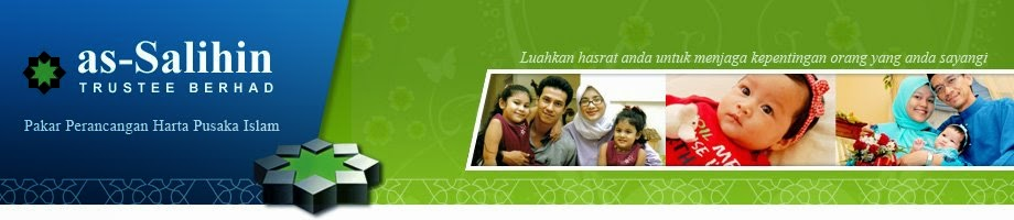 as-Salihin Trustee Bhd