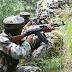 पाकिस्तान ने किया 228 बार संघर्ष विराम का उल्लंघन