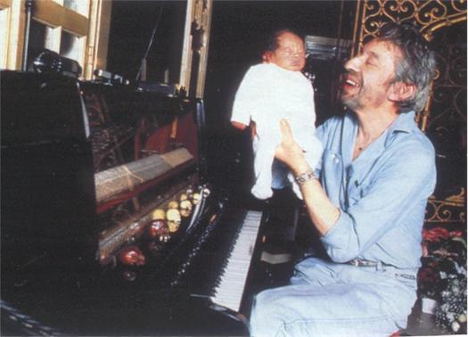 mais qu'est-ce qu'on nous chante ?: Gainsbourg for ever