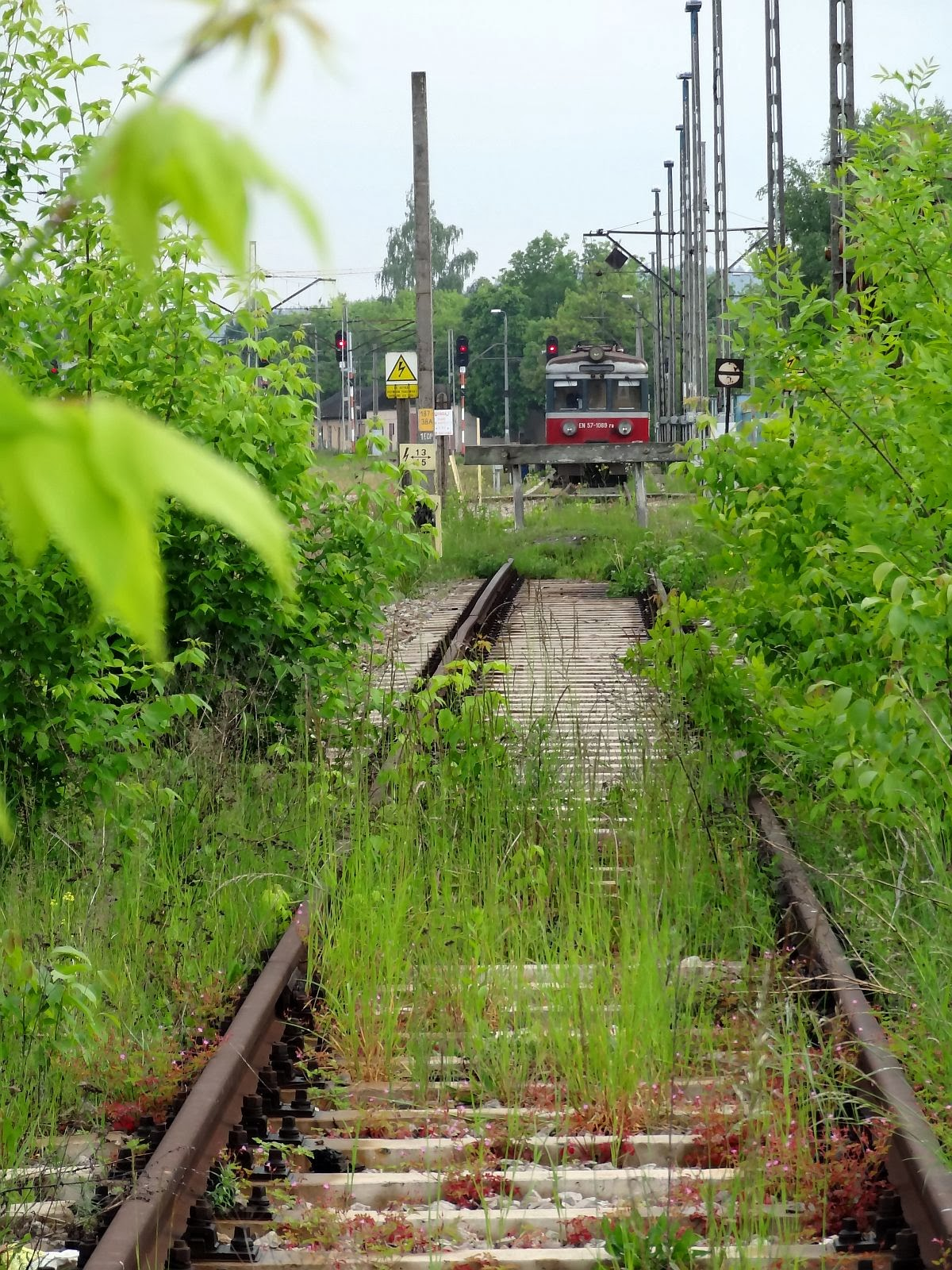 Stacja PKP Kielce