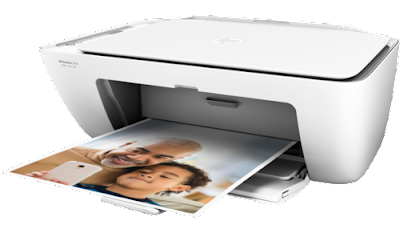 HP DeskJet 2620 Driver Download