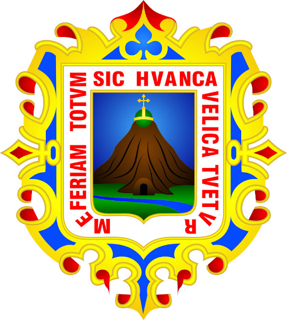 Escudo de Huancavelica