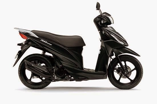 Suzuki Address 110 Specifications And Features The