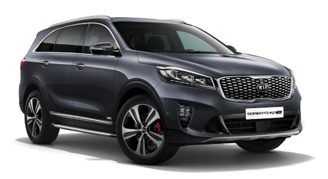2020 Kia Sportage Review