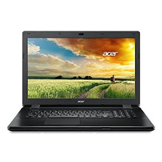 Acer Aspire ES1-520 Windows 10 64bit drivers
