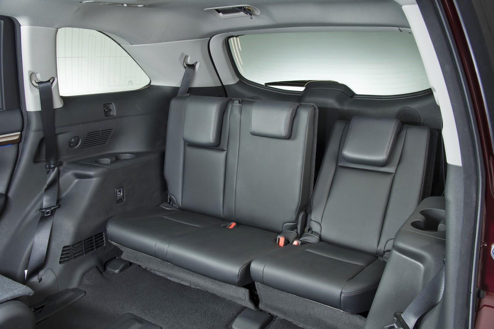 Car Mama: 2014 Toyota Highlander Limited: Home Run for ...