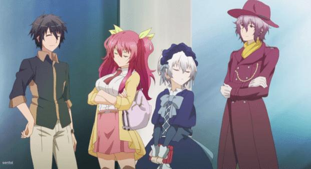 Anime Yang Paling Ditunggu Season Keduanya 5 Anime Yang Paling Ditunggu Season Keduanya