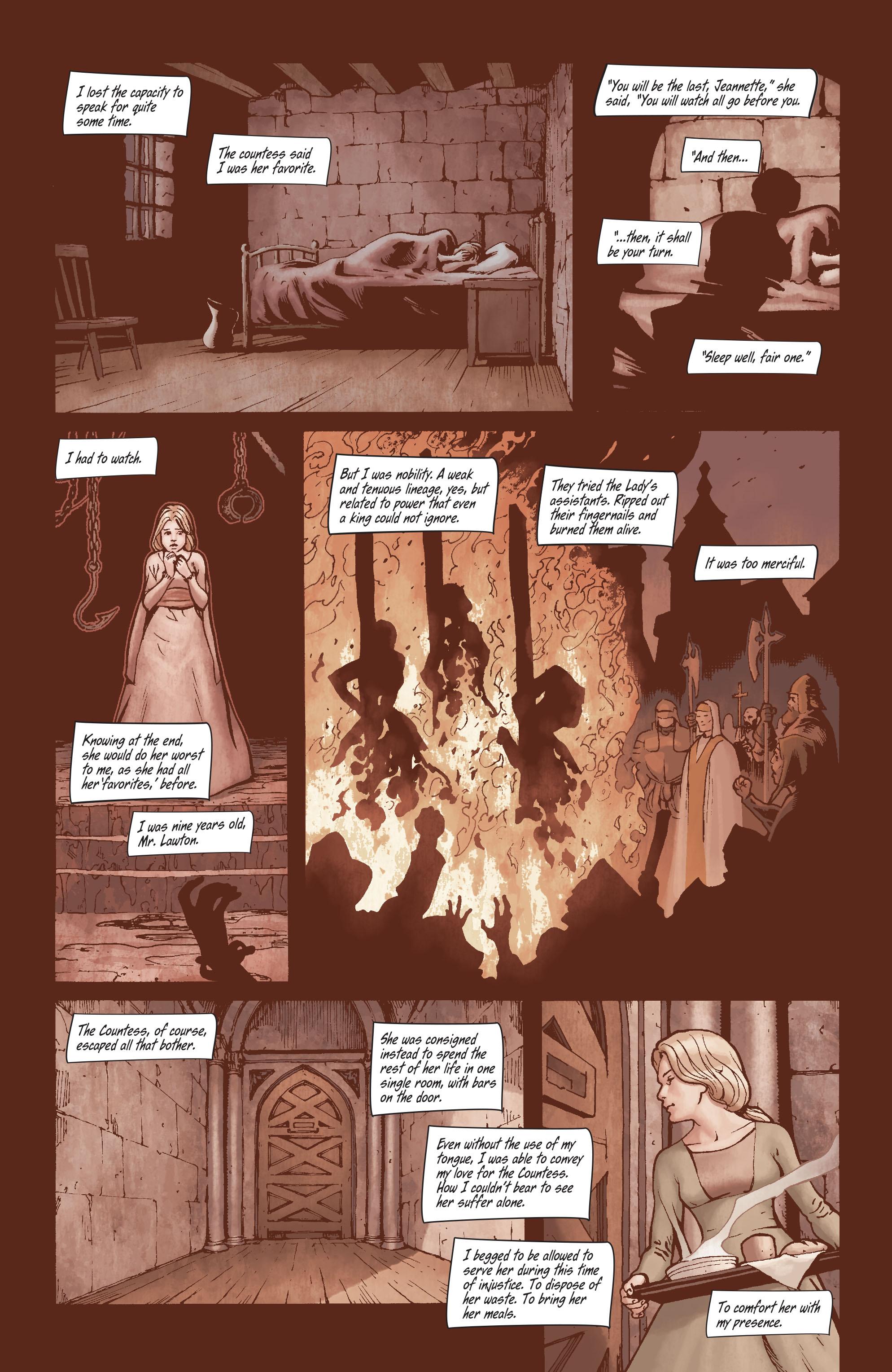 Read online Secret Six (2008) comic -  Issue #6 - 15
