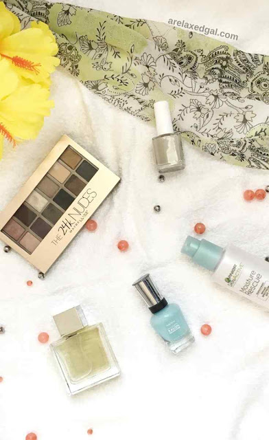 How I'm updating my beauty routine for spring | A Relaxed Gal