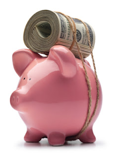My Plan To Save Up (an extra) $7,000 In 2012