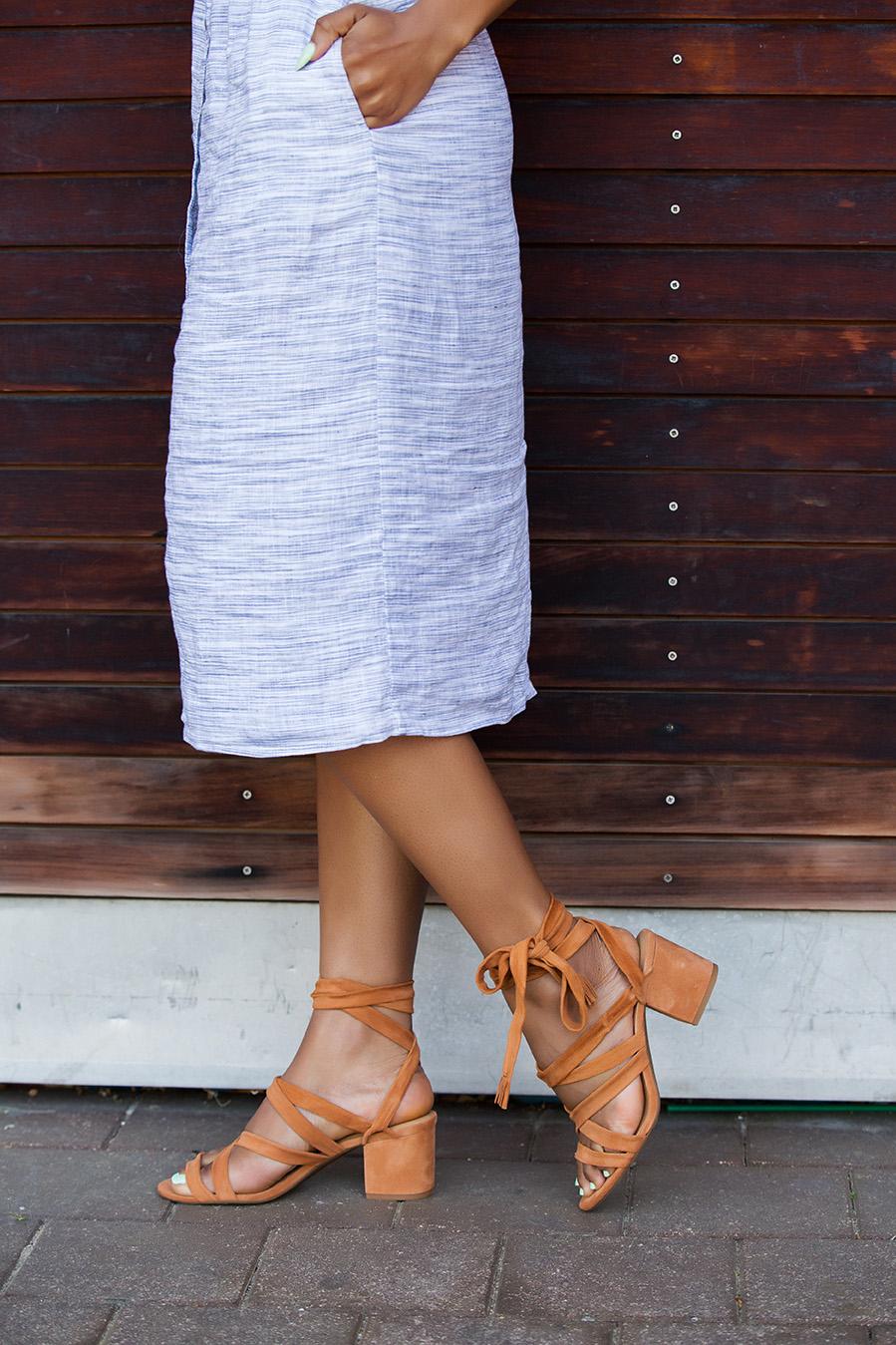 Lucky Brand Idalina strappy heels, www.jadore-fashion.com