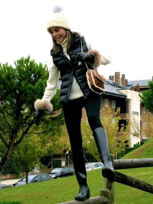Botas de Agua ¡Tendencias en Moda Hunter!