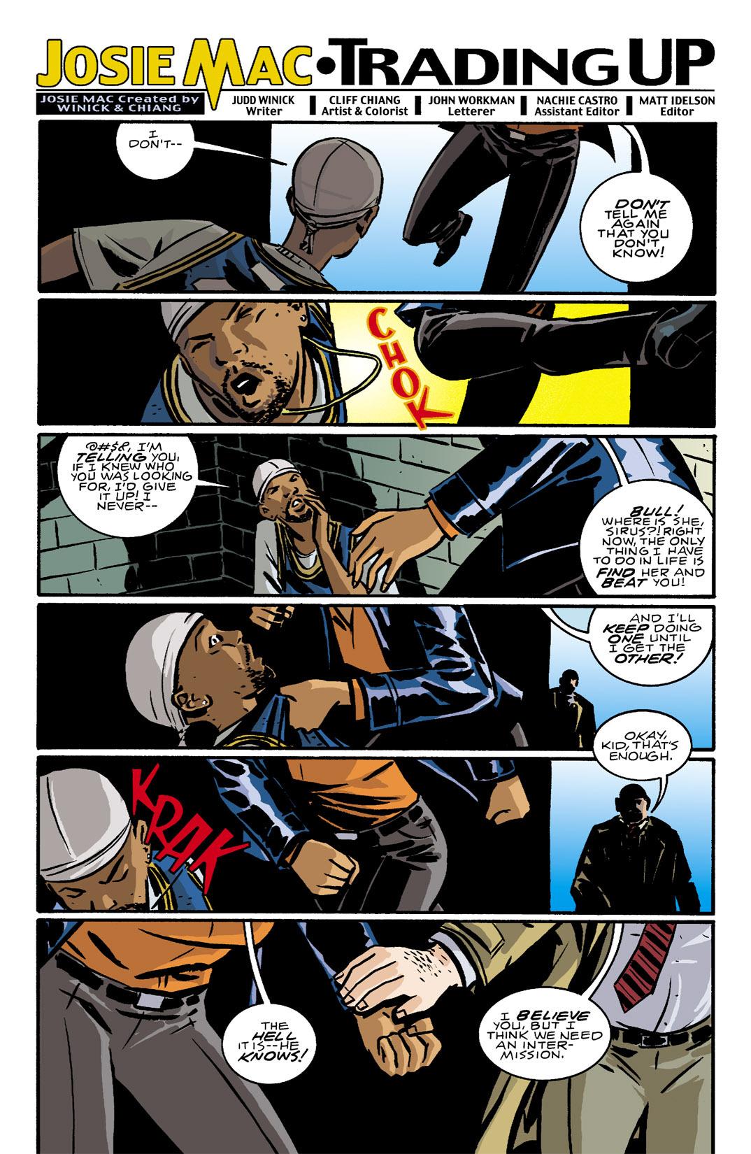 Detective Comics (1937) 784 Page 23