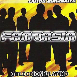 grupo fantasia coleccion platino