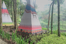 Indian Camp Coban Jahe Malang