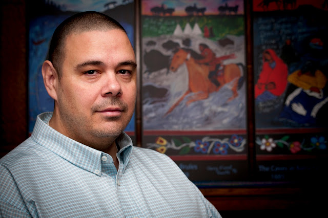 Next Dean of Native Studies Announced