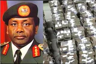 Federal Government to disburse $322m Abacha loot directly to Nigerians