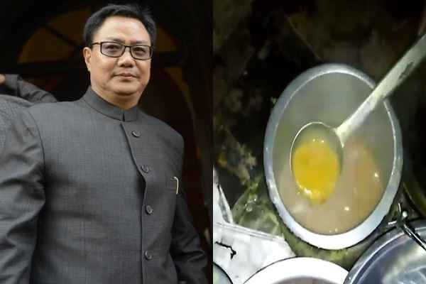 kiren-rijiju-told-dietitian-will-keep-a-watch-on-quality-of-food-army