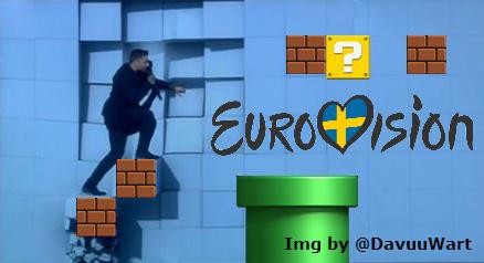 El festival de Eurovisión es friki y tiene memes