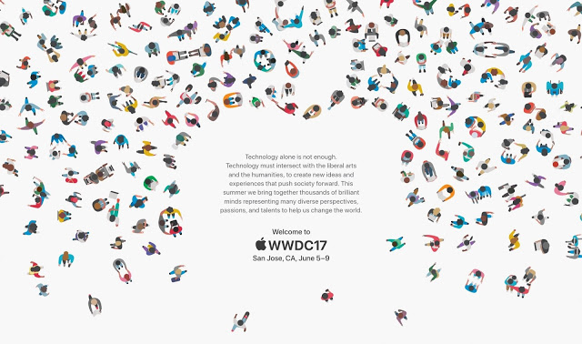 Here's how to watch WWDC 2017 keynote Live Stream on iPhone, iPad, Mac, Windows, Android and Apple TV.