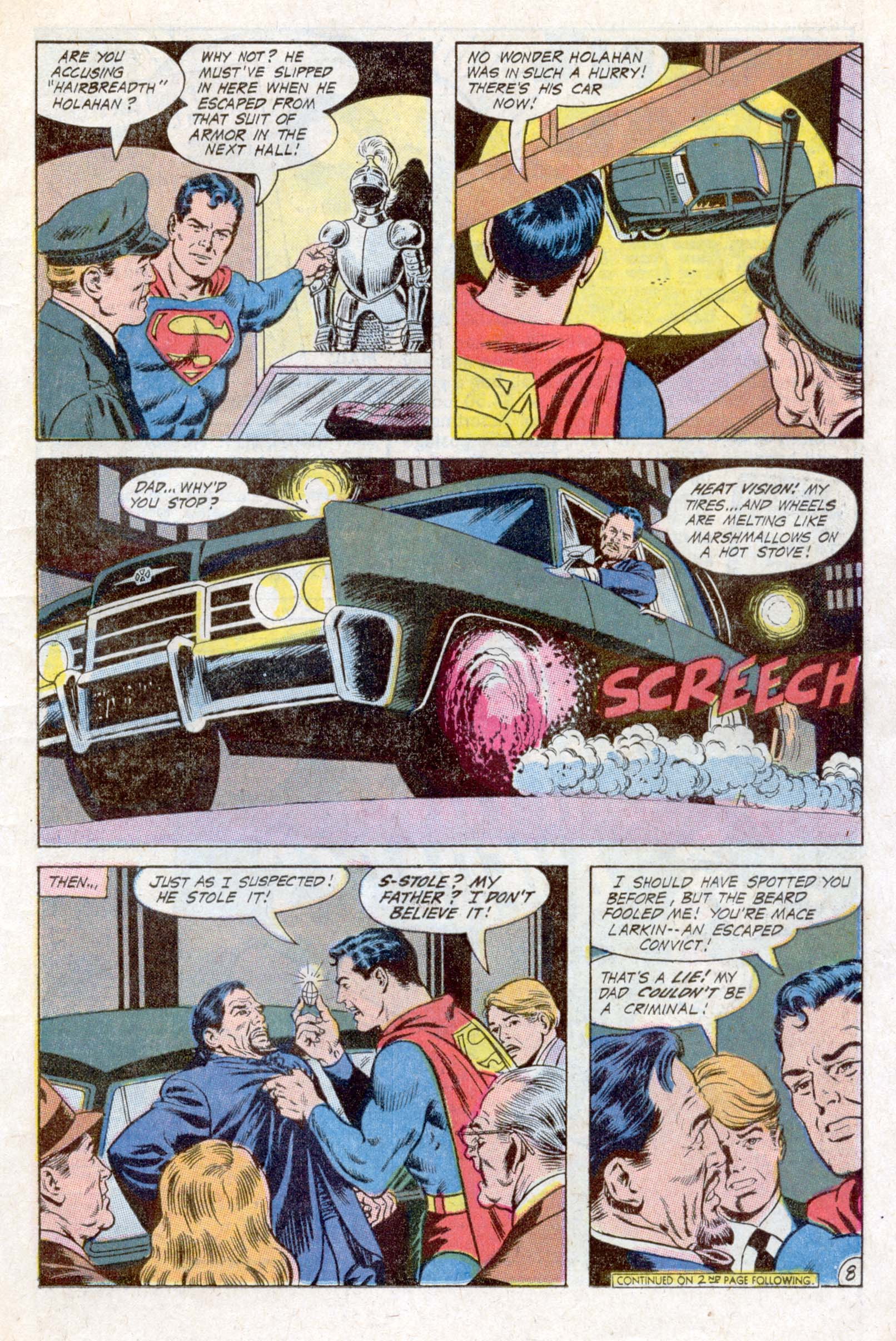 Read online Action Comics (1938) comic -  Issue #393 - 12