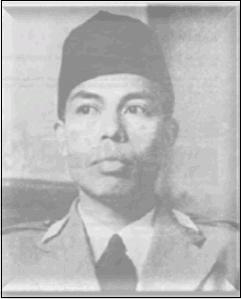 Kolonel Sudirman