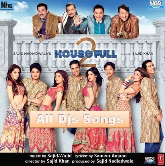 "Main Chali Main Chali Padosan Mp3 Download: ٠•٠•L๏שєรt๏гє ""tђє L๏שєгร ק๏เภt٠•٠•: Housefull 2"