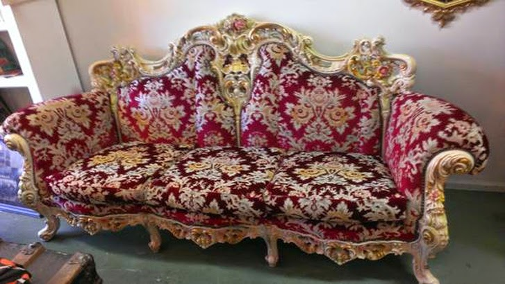 Image result for ugliest couches