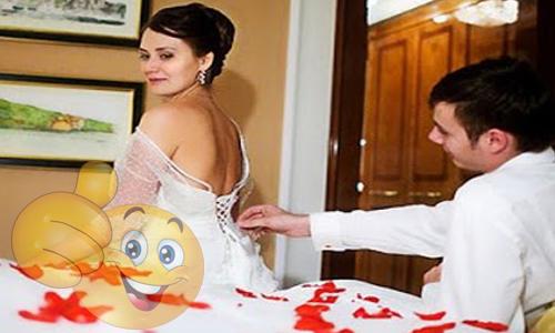 ليلة الدخله , 10 نصائح للعروسين فى ليلة الزفاف