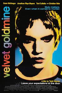 Velvet Goldmine Poster