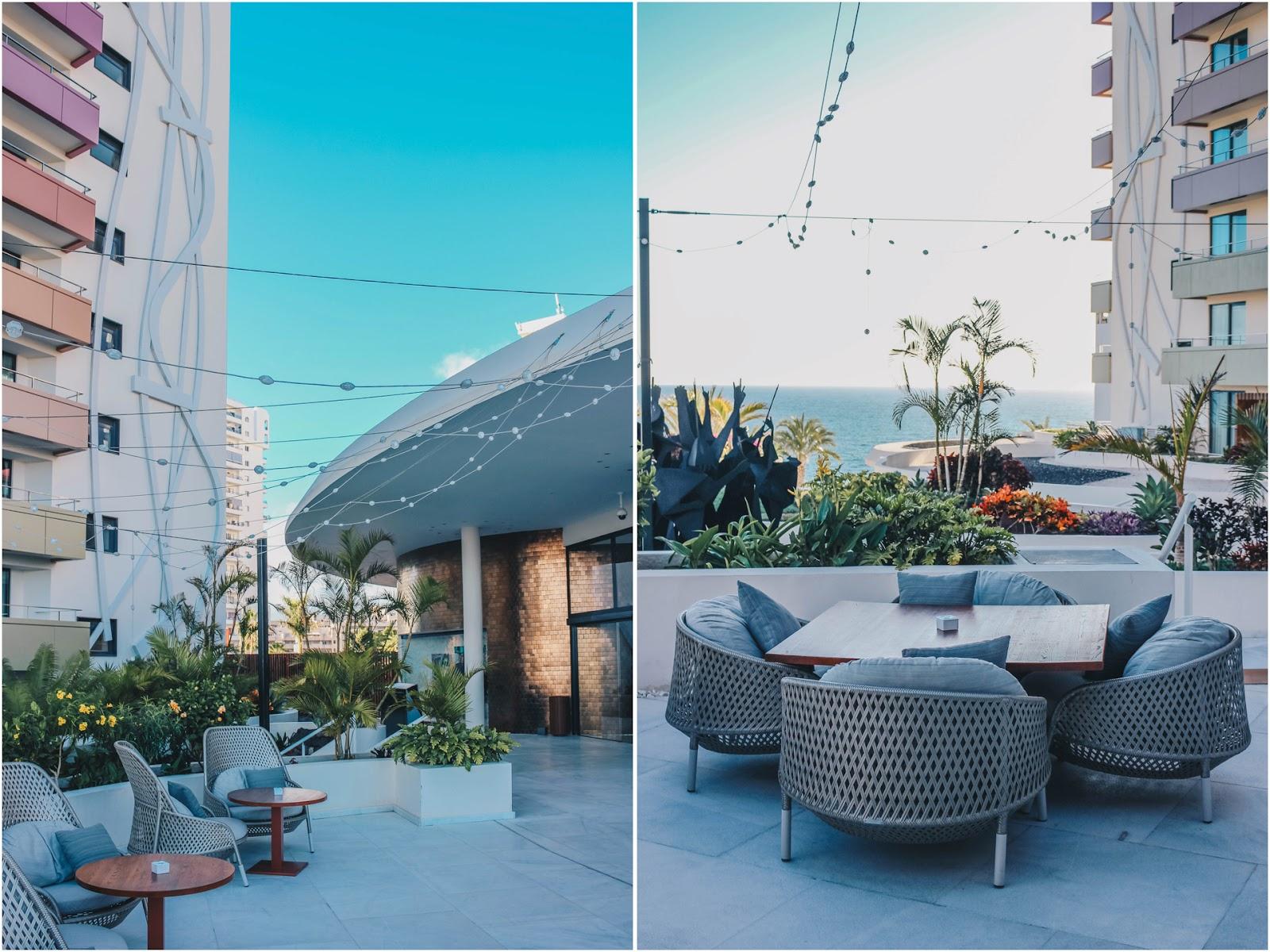 HOTEL - HARD ROCK HOTEL AUF TENERIFFA | Fashion Whisper | Bloglovin\'