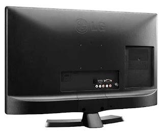 Harga TV LED LG 29MT48A Monitor TV 29 Inch